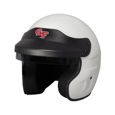 G-Force GF1 Helmet - Saferacer