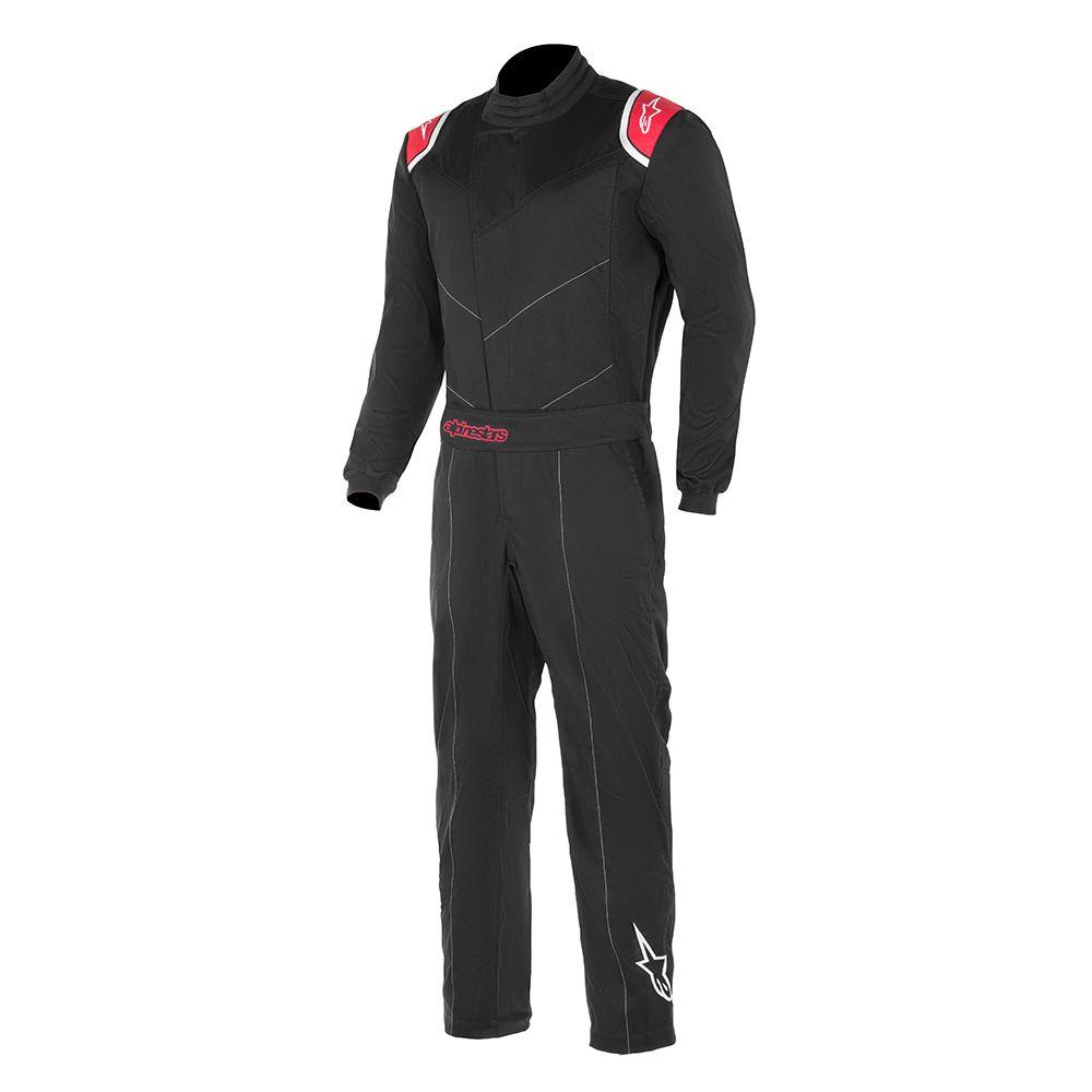 Alpinestars Kart Indoor Suit - Saferacer