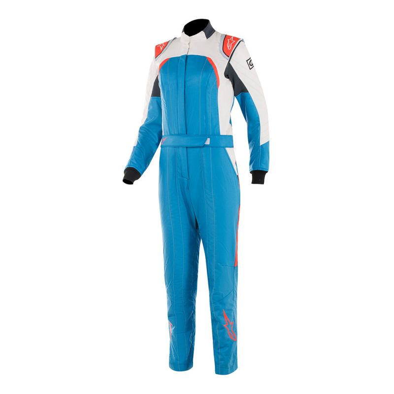 Alpinestars Stella GP Pro Comp Suit - Saferacer