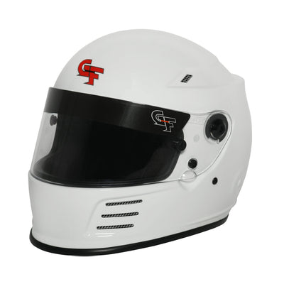 G-Force Revo Helmet - Saferacer