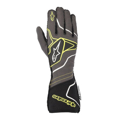 Alpinestars Tech-1 ZX v2 Gloves - Saferacer