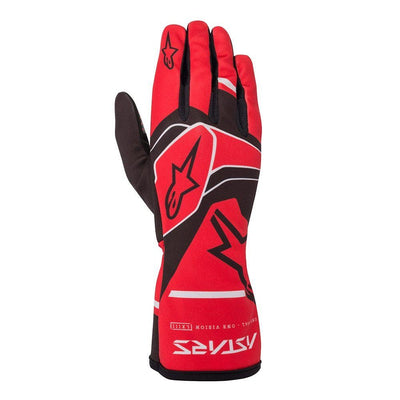 Alpinestars Tech-1 K Race v2 Gloves - Saferacer