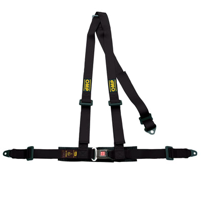 OMP Road 3 Harness