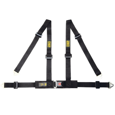 OMP Road 4M Harness - Saferacer