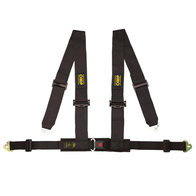 OMP Racing 4M Harness - Saferacer