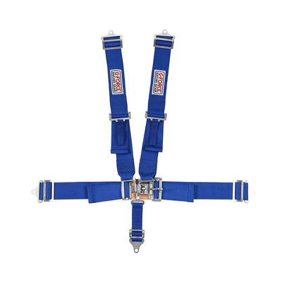 G-Force SFI 3 L&L Harness