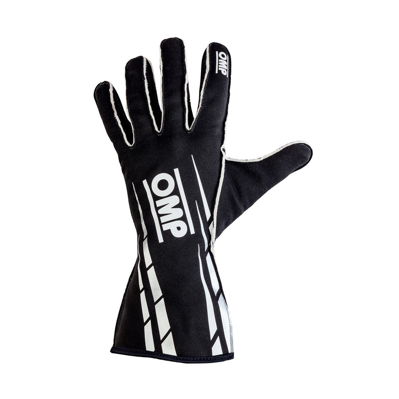 OMP Rainproof Gloves - Saferacer