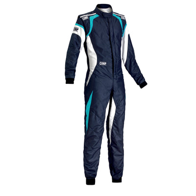 OMP One Evo Suit - Saferacer