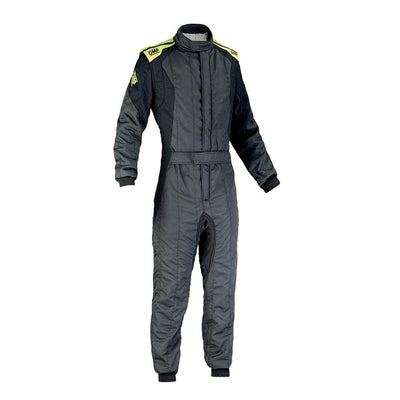 OMP First Evo Suit - Saferacer