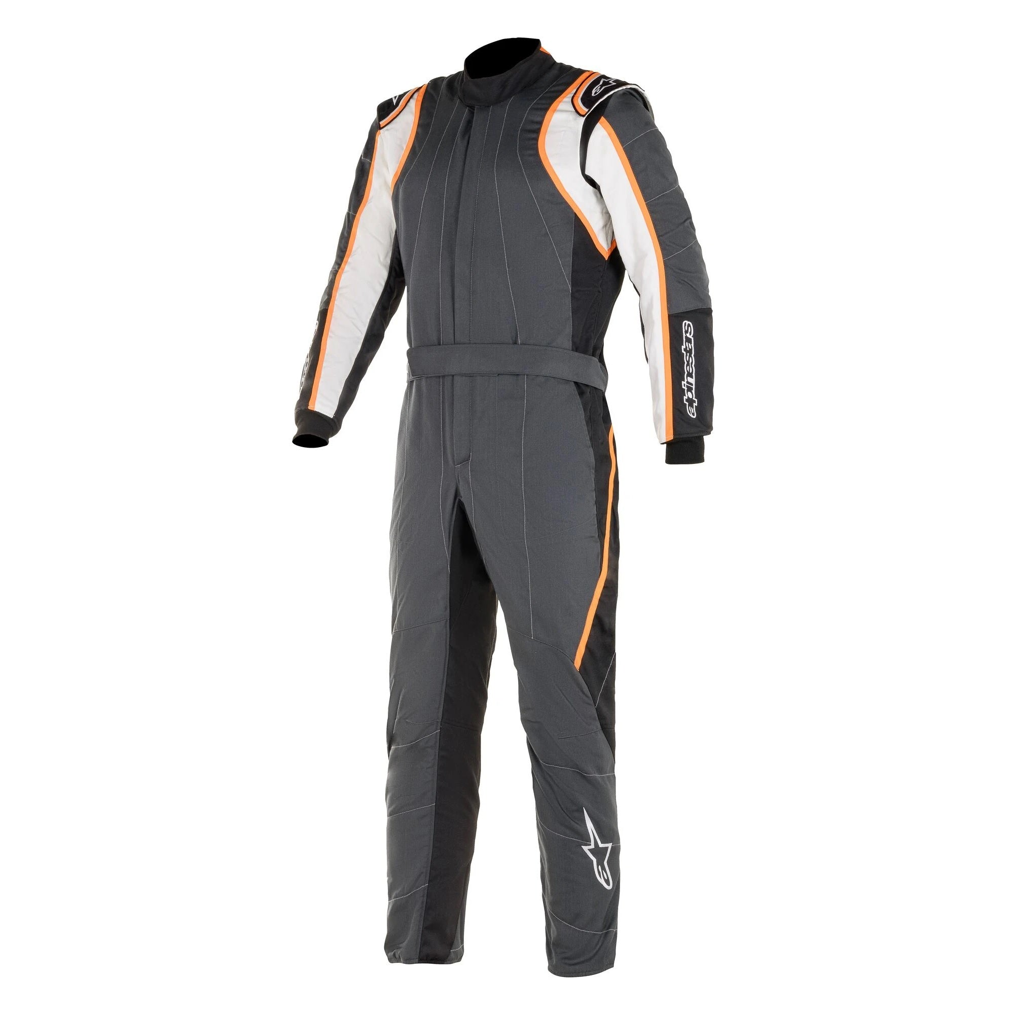 Alpinestars GP Race v2 Boot Cut Suit - Saferacer