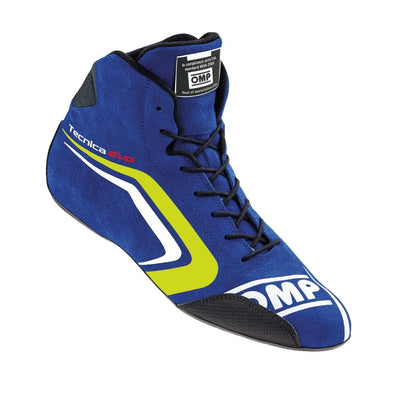 OMP Tecnica Evo Shoes - Saferacer