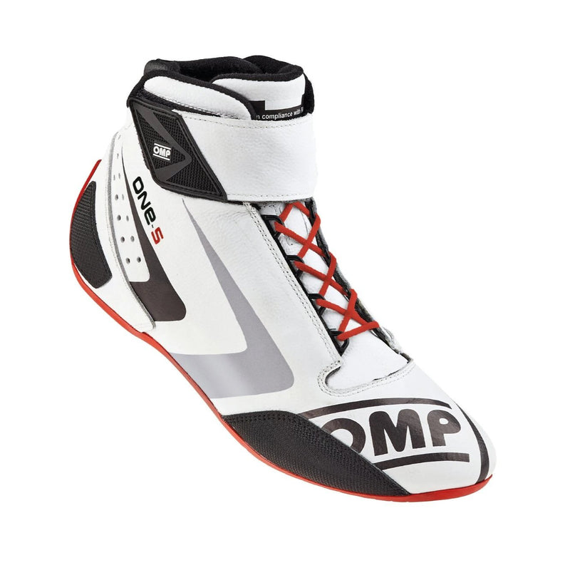 OMP One-S Shoes - Saferacer