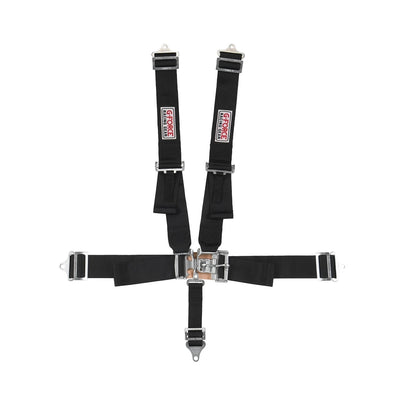 G-Force SFI 3 L&L Harness - Saferacer