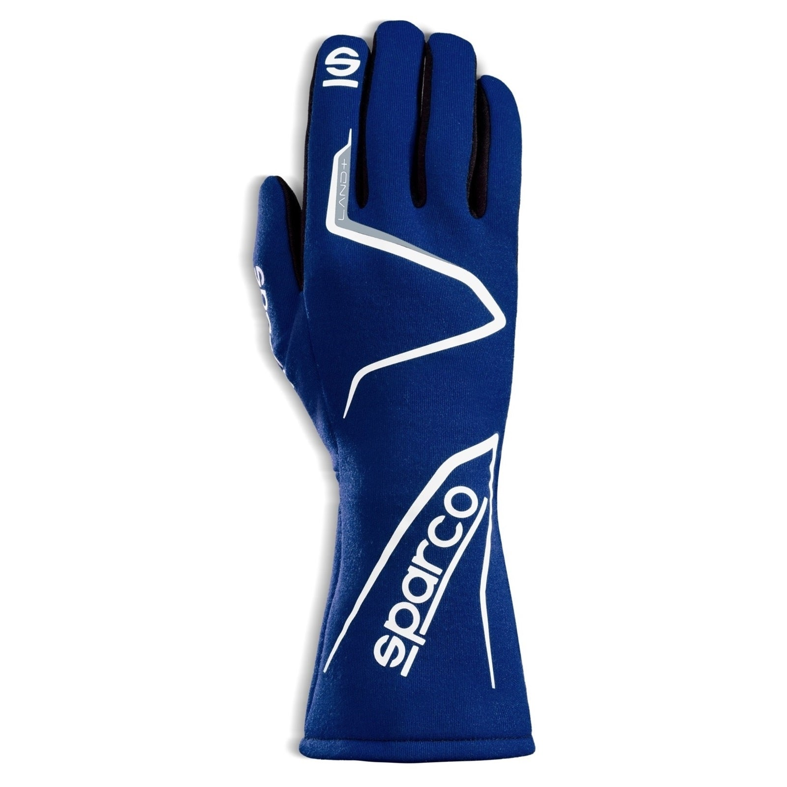 Sparco Land + Gloves