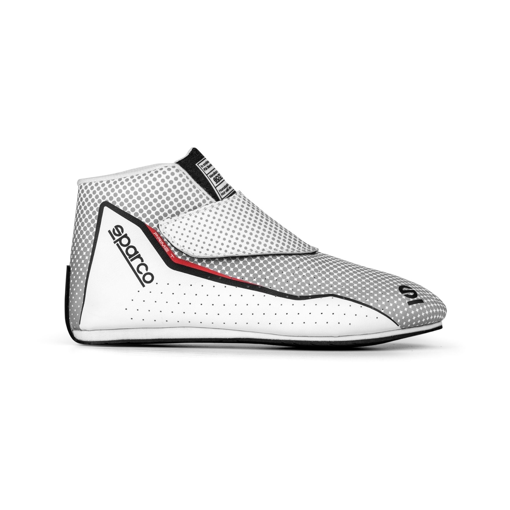 Sparco Prime T Shoes - Saferacer