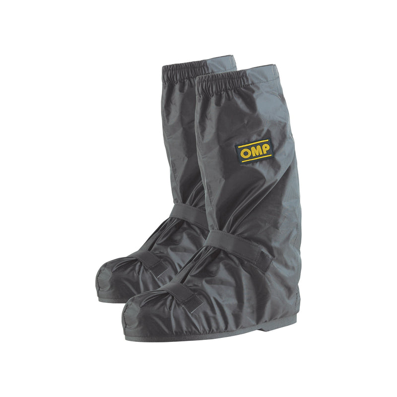 OMP Rain Shoe Cover - Saferacer