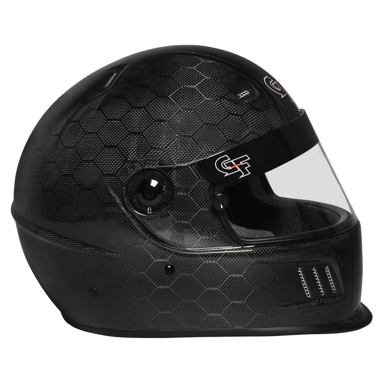 G-Force Rift Carbon Helmet SA2020