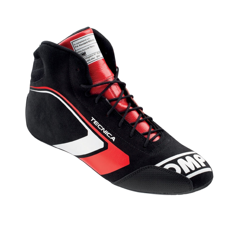 OMP Tecnica Shoes