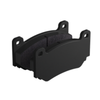 Pagid 1204 Pads - Saferacer