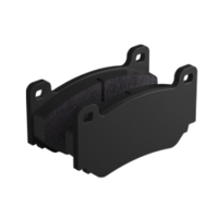 Pagid 2406 Pads - Saferacer