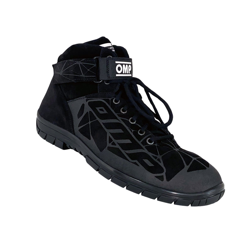 OMP Crew Shoes - Saferacer