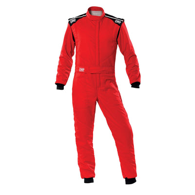 OMP First-S Suit - Saferacer