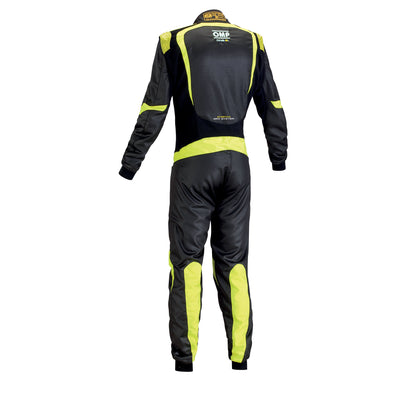 OMP One-S1 Suit - Saferacer