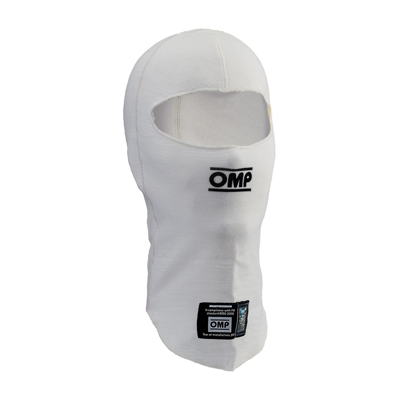 OMP One Balaclava - Saferacer