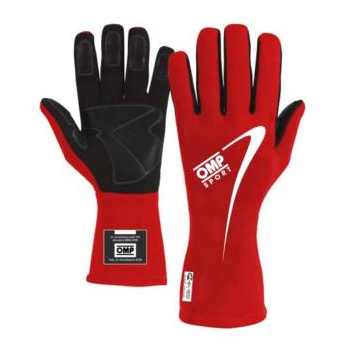 OMP OS 60 Gloves - Saferacer