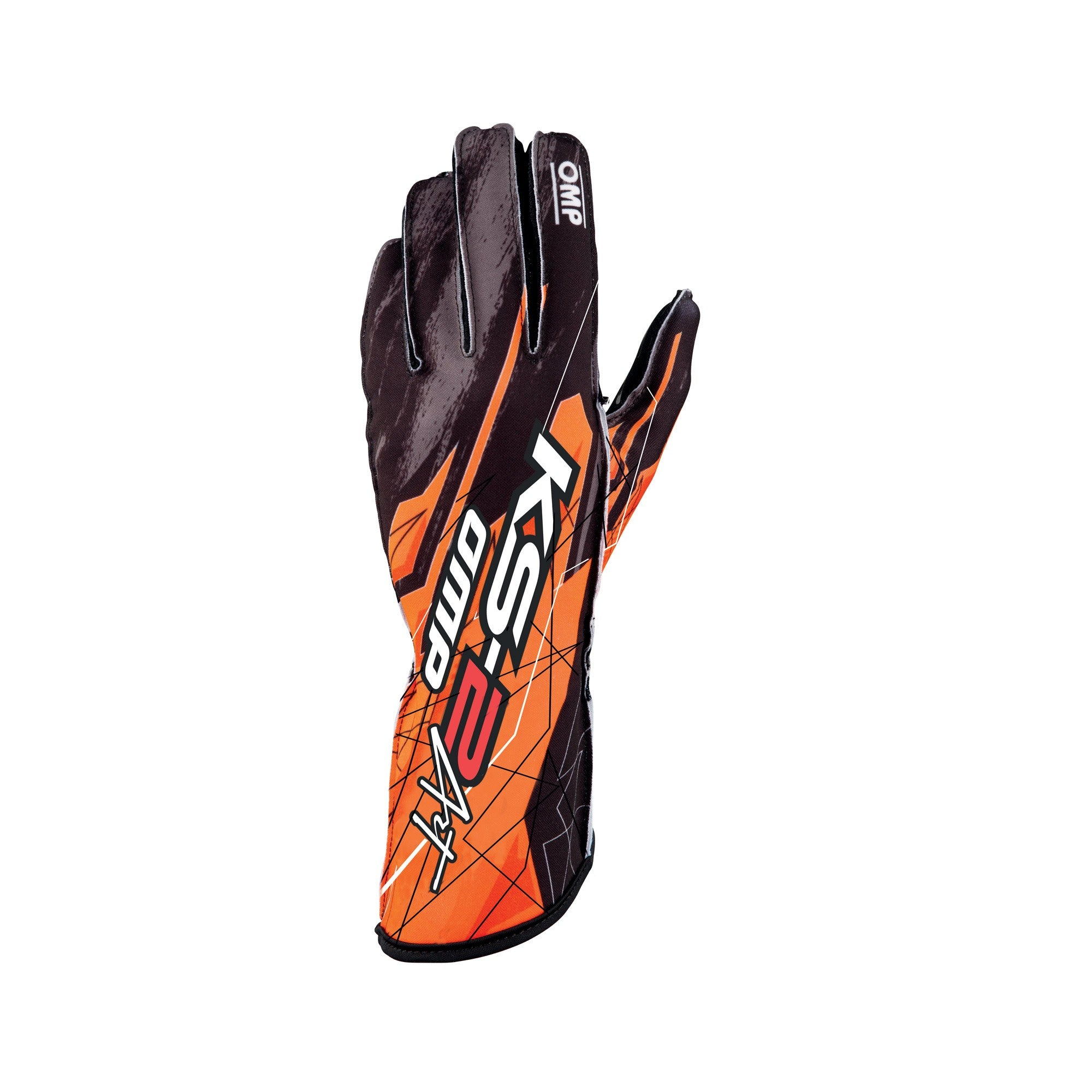 OMP KS-2 Art Gloves - Saferacer