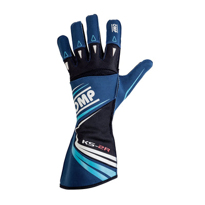 OMP KS-2R Gloves