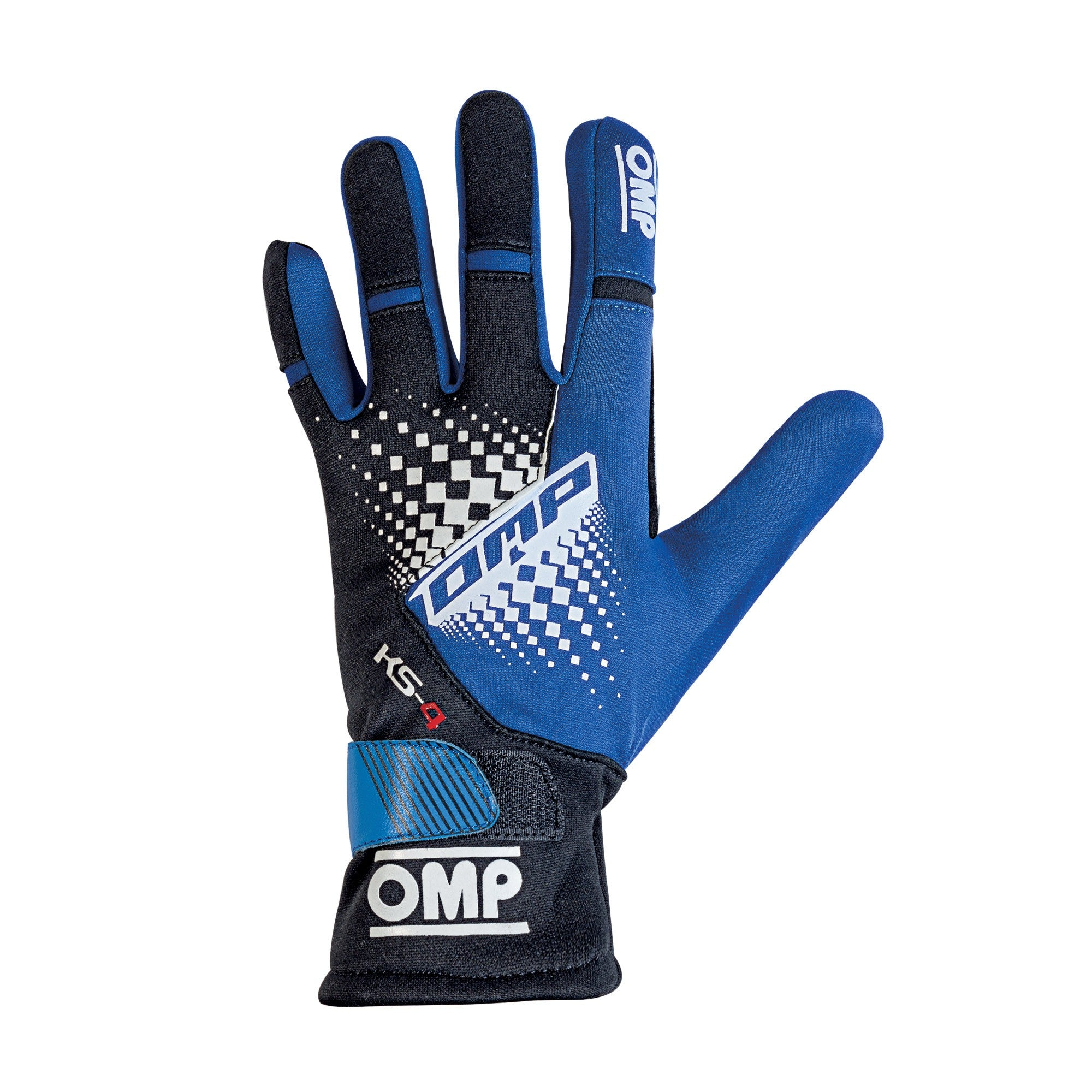 OMP KS-4 Gloves - Saferacer