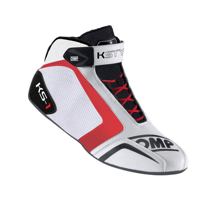 OMP KS-1 Shoes - Saferacer