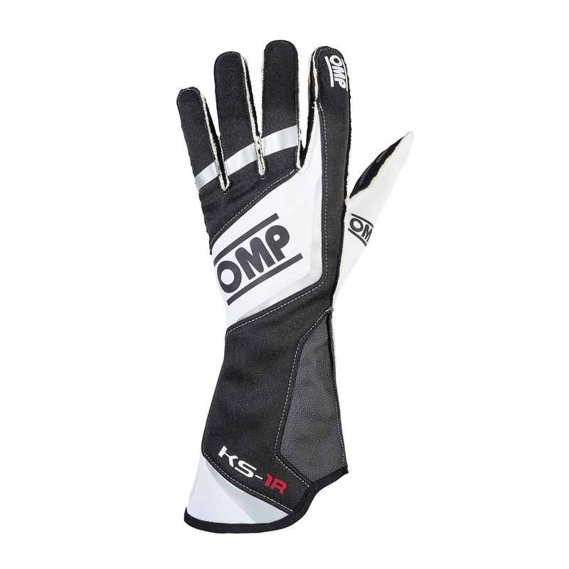 OMP KS-1R Gloves - Saferacer