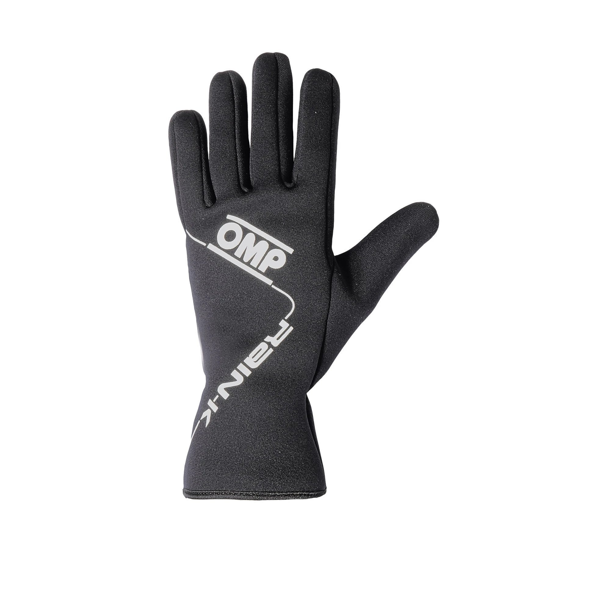OMP Rain K Gloves - Saferacer