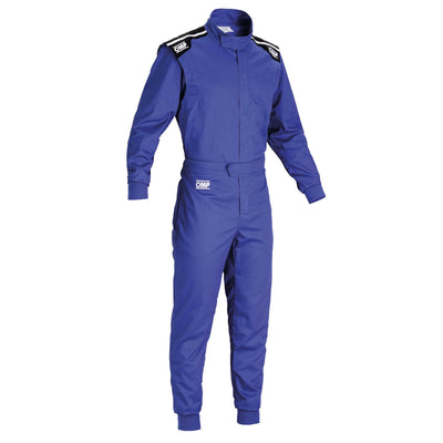 OMP Summer-K Suit - Saferacer