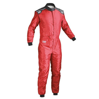 OMP KS-4 Suit