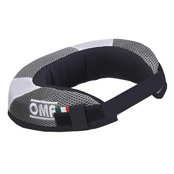 OMP Karting Neck Collar - Saferacer