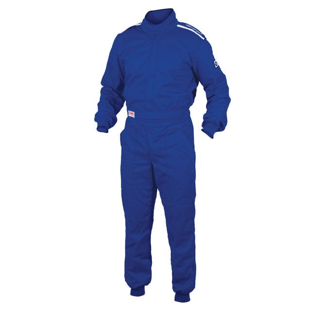 OMP Sport 1 Layer Suit - Saferacer