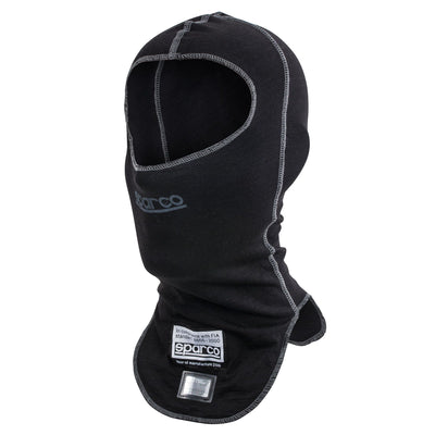 Sparco Shield RW-9 Balaclava - Saferacer