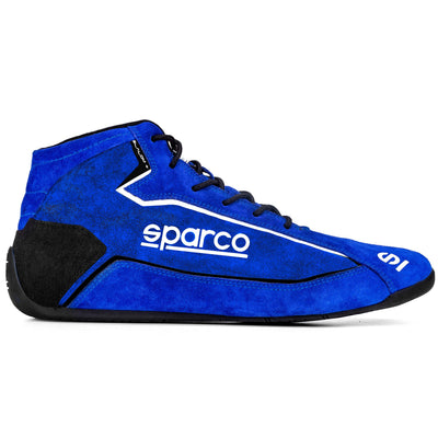 Sparco Slalom + Shoes - Saferacer