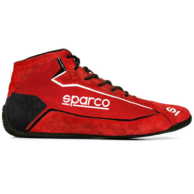 Sparco Slalom + Shoes