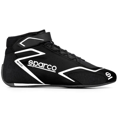Sparco Skid Shoes