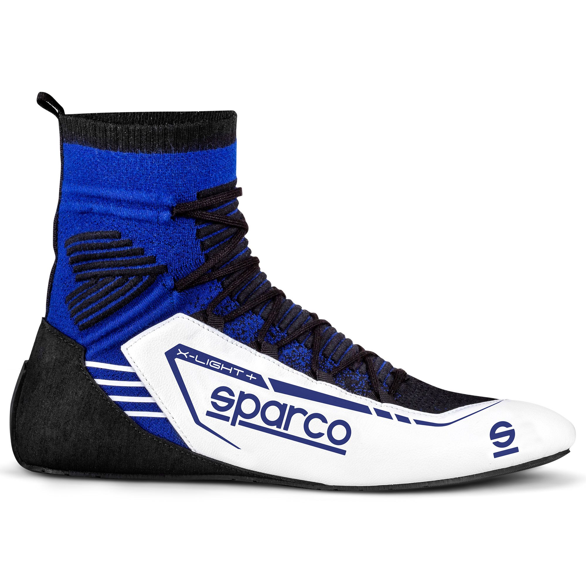 Sparco X-Light + Shoes - Saferacer