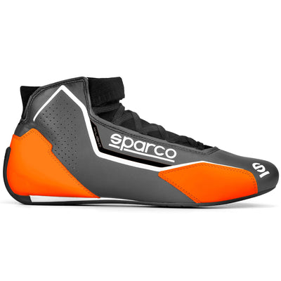 Sparco X-Light Shoes - Saferacer