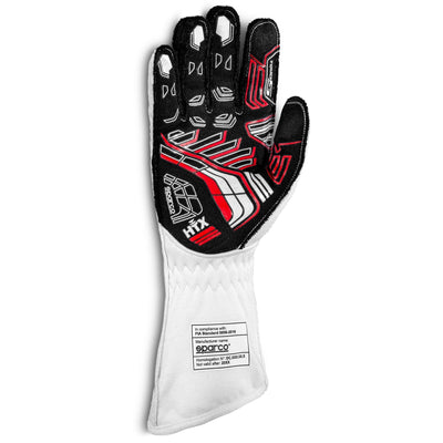 Sparco Arrow Gloves - Saferacer