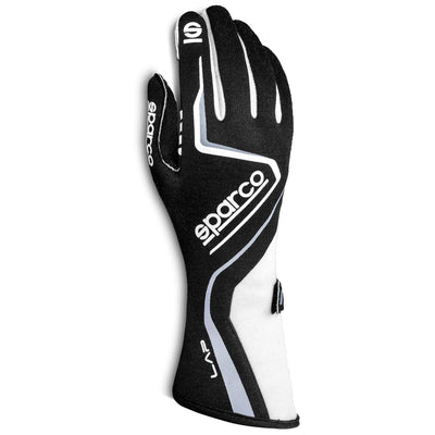 Sparco Lap Gloves - Saferacer