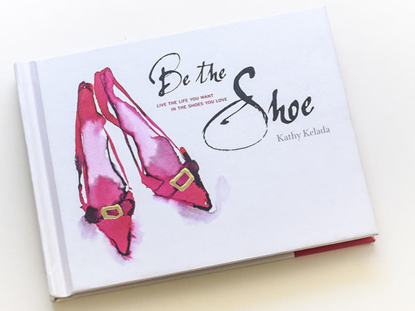 Be the Shoe - Bridal Pack 1
