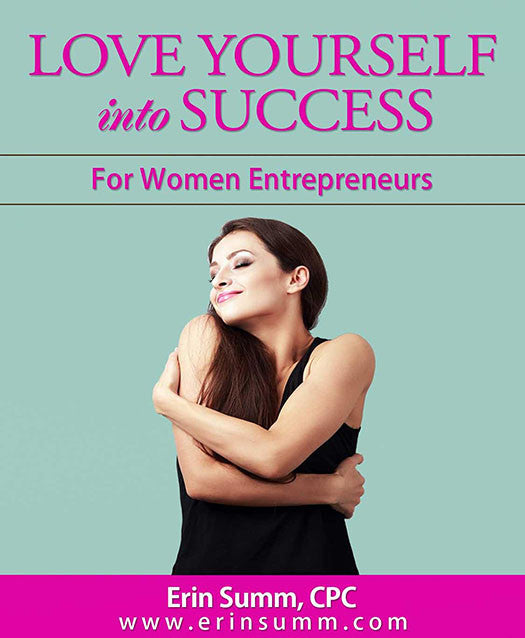 Love Yourself into Success FREE Webinar