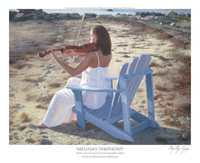 "Load image into Gallery viewer, ""Melissa's Symphony - Cape Cod"""